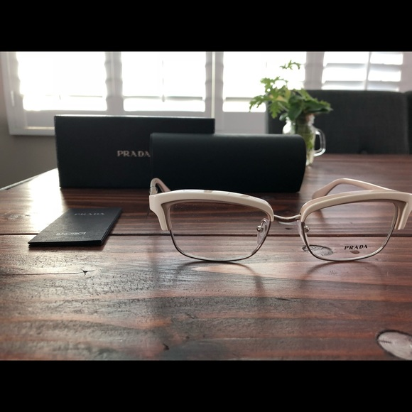 3b3a8cb0f9d9 Prada reading glasses. M 5bbbea23df03071df7c0b382. Other Accessories ...